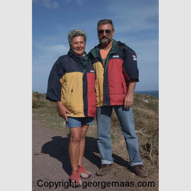 George Maas: Gelijk Gekleed