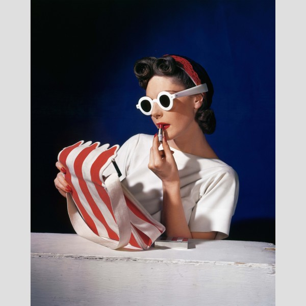Horst P. Horst. Photographer of Style