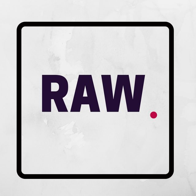 Inauguration of Raw streetphoto gallery
