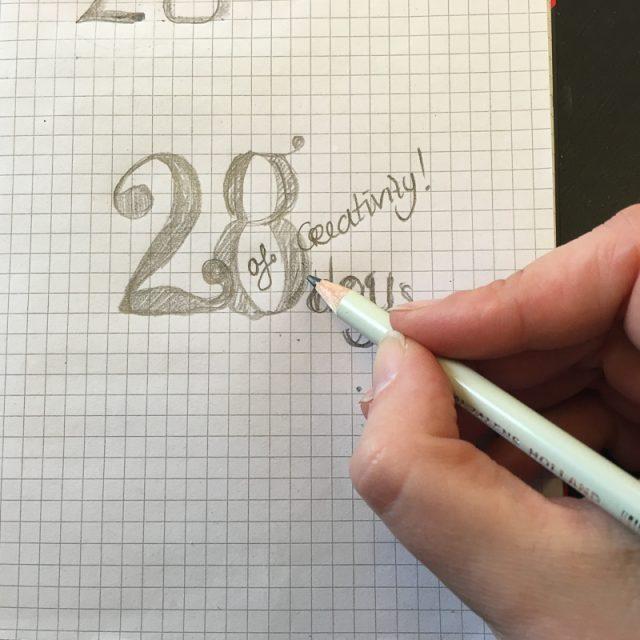 28 to make