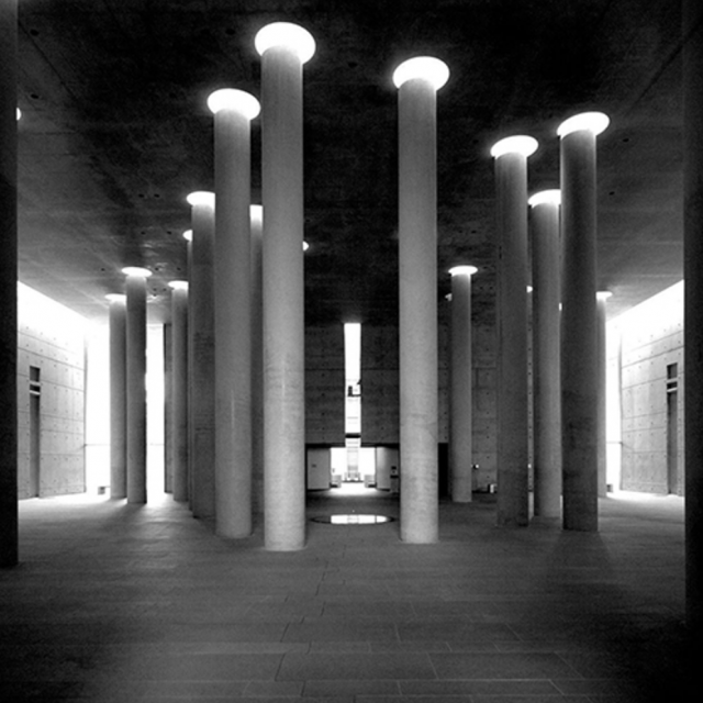 Berlin: Krematorium Berlin