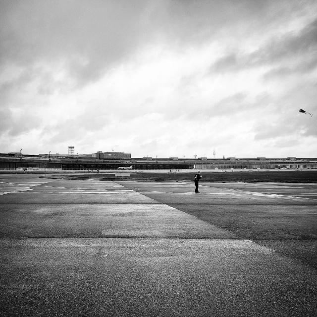 Berlin: Tempelhof