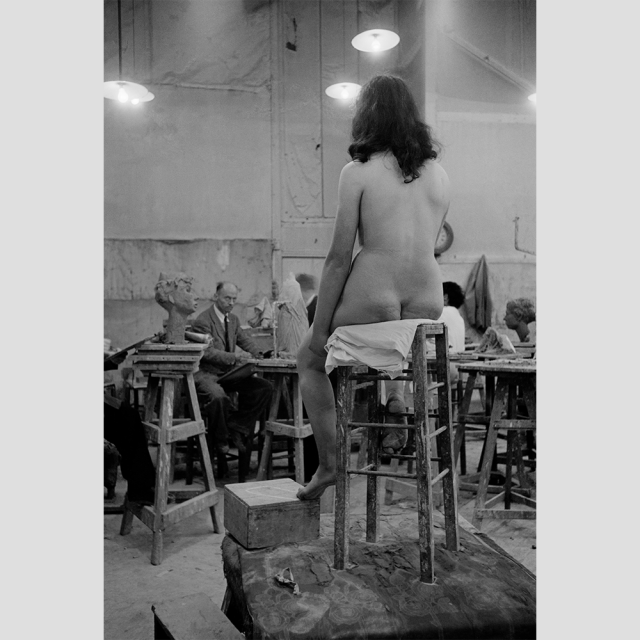 15 x Nude