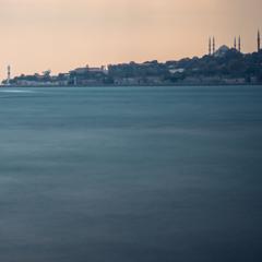 Veronique De Suerte – Timeless Istanbul